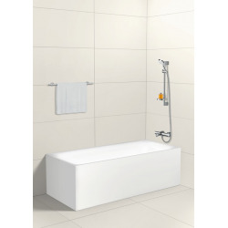 Ecostat 1001 CL Mitigeur Thermostatique bain/douche (13201000)