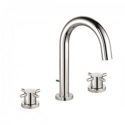 BOZZ - Mélangeur 3 trous lavabo DN 10 (383930520)