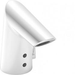 Fit Robinet électronique pour lavabo, Alimentation par pile (65412210)