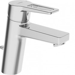 Mitigeur monocommande de lavabo XL avec garniture de vidage (09012285)