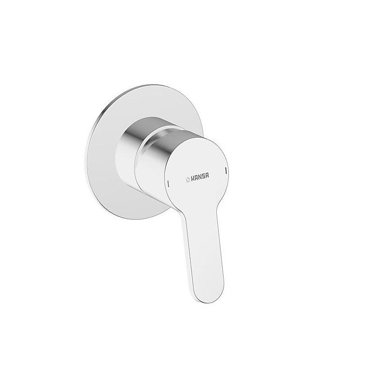 Primo set de montage avec unit fonctionnelle robinetterie de douche monocommande pour corps - Robinetterie encastrable pour douche ...