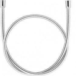 Flexible de douche, 125 cm, chromé (04120400)
