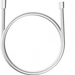 Flexible de douche, 125 cm, chromé (44120400)