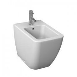 CUBITO PURE - Bidet à poser 560x430x365mm, Blanc (H8324230003021)