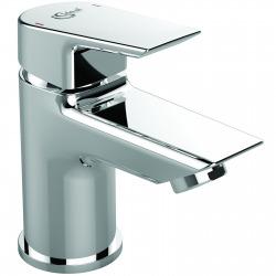 Tesi Piccolo Mitigeur lavabo sans vidage (A6568AA)