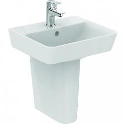 Tesi mitigeur lavabo avec trop-plein (A6566AA)