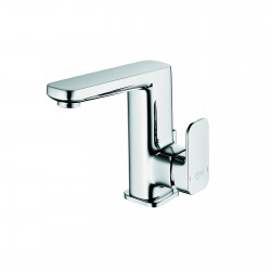 TONIC II Mitigeur lavabo avec bec haut et vidage (A6332AA)