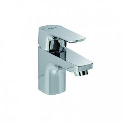 CeraPlan III Mitigeur de lavabo avec trop-plein (B0772AA)