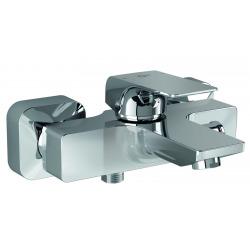 STRADA - levier paroi du mélangeur de baignoire (A6848AA)
