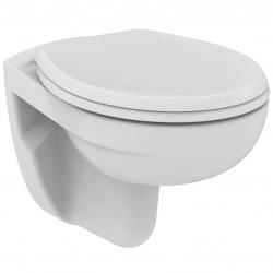 ASTOR - Abattant et couvercle 370*525 mm (W302601)