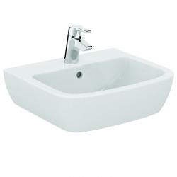 BETWEEN Lavabo 500 x 440 x 190 mm blanc (T058801)