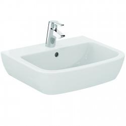 BETWEEN Lavabo 550 x 450 x 187 mm, blanc (T058601)
