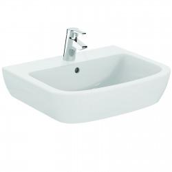 BETWEEN Lavabo 600 x 494 x 187 mm, blanc (T058401)