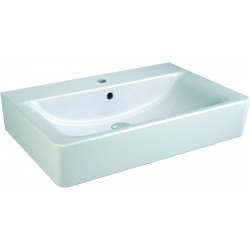 CONNECT Lavabo 700 x 460 x 170 mm,blanc (E773601)