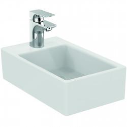 STRADA Lave-mains 450 x 270 x 130 mm, blanc Ideal Plus (K0817MA)