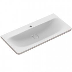 TONIC II Lavabo vanity 1015 x 490 x 170 mm,blanc IdealPlus (K0872MA)