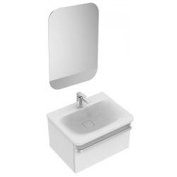 TONIC II Lavabo Vanity 615 x 490 x 170 mm, blanc (K087801)