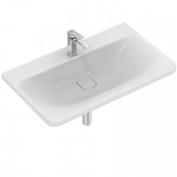 TONIC II Lavabo Vanity 815 x 490 x 170 mm, blanc (K087901)