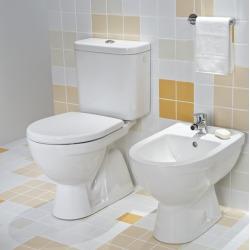 LYRA PLUS - Pack WC à poser (H8263870002413)