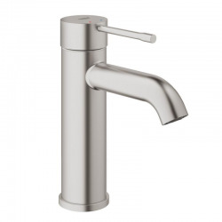 ESSENCE NEW - Mitigeur monocommande Lavabo Taille S SuperSteel (23590DC1)