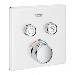 Grohtherm SmartControl Thermostatique pour installation encastrée 2 sorties (29156LS0)