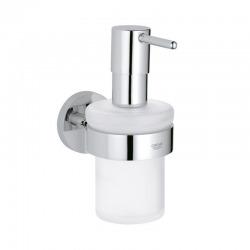 ESSENTIAL - Distributeur de savon avec support (40448001)