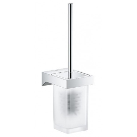 Selection Cube Porte-balai de WC (40857000)