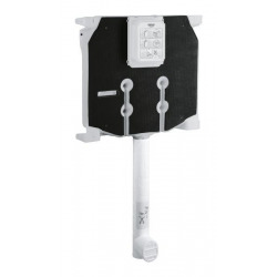 Splachovací nádržka pro WC 80 mm