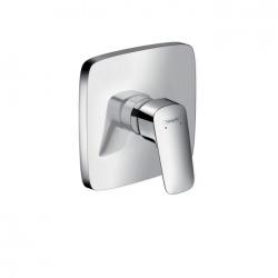 Logis Set de finition pour mitigeur douche encastré (71605000)