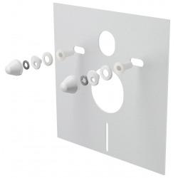 Set Isolant phonique pour WC et bidet (M930)