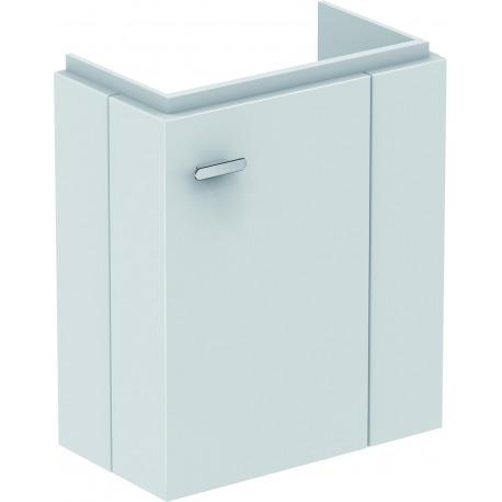 connect space meuble lave mains 436x520x243 mm droite couleur orme gris e0371ks Résultat Supérieur 16 Élégant Meuble Lave Main Pic 2018 Hjr2