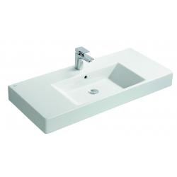 STRADA Lavabo 101 x 45,5 cm blanc (K079001)