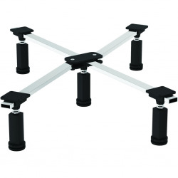 Set de pieds pour receveur de douche ajustable - Ideal Standard K712667