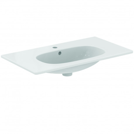 TESI Lavabo-plan 82,5 x 45 cm blanc (T350901)