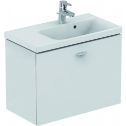 CONNECT SPACE Lavabo Space 700x380x175 mm gauche (E132701)