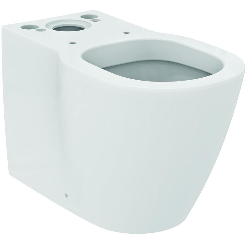 CONNECT WC avec sortie verticale - à poserCONNECT WC avec sortie verticale  - à poser 775 ... cd1b0f349f91