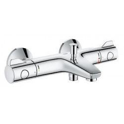 "Grohtherm 800 Mitigeur thermostatique bain/douche 1/2"" (34564000)"