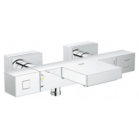 "Grohtherm Cube  Mitigeur thermostatique bain/douche 1/2"" (34497000)"