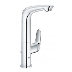 """Eurostyle Mitigeur monocommande pour lavabo, 1/2"""" Taille L"""
