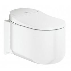 GROHE Sensia® Arena WC lavant suspendu pour réservoirs de chasse encastrés (39354SH0)