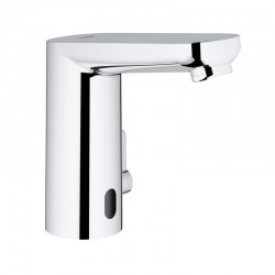 Eurosmart Cosmopolitan E Mitigeur lavabo infrarouge 1/2″ avec limiteur de température ajustable, chromé (36327001)