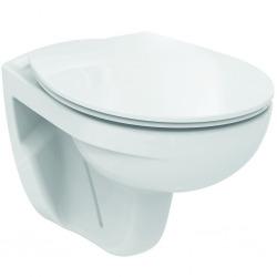 Ideal Standard WC Suspendu Cuvette Eurovit 355 x 520 x 370 mm (V390601)