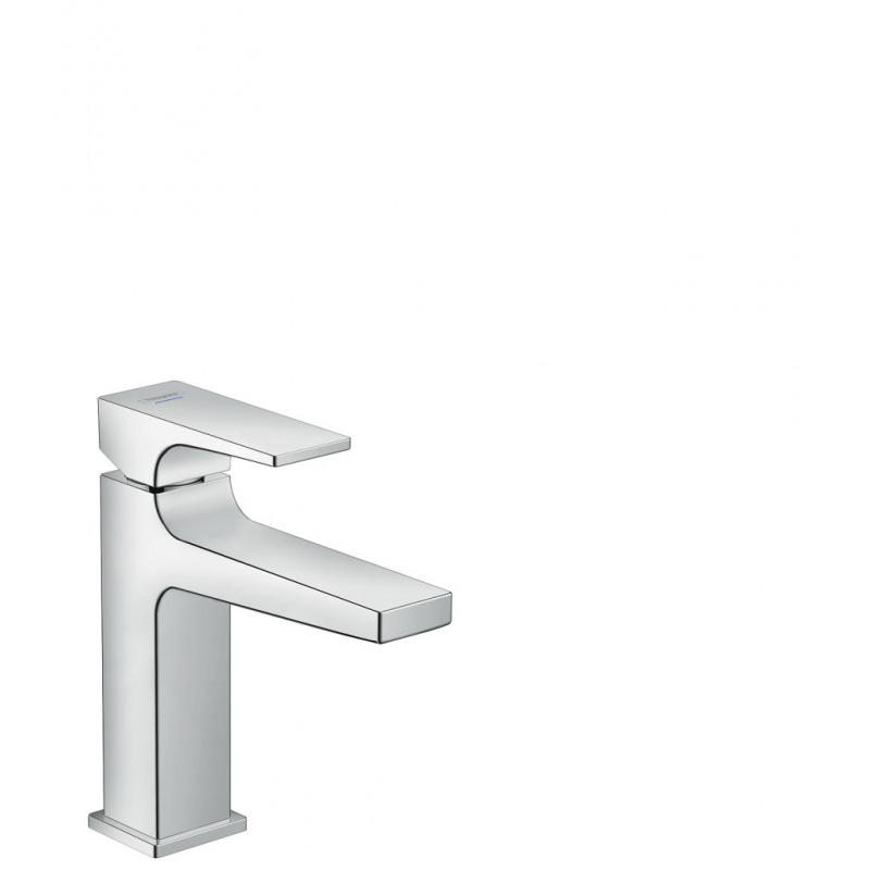 metropol metropol 100 robinet de lave mains eau froide. Black Bedroom Furniture Sets. Home Design Ideas